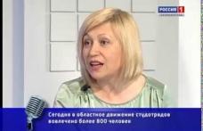 Embedded thumbnail for Вести-интервью с Татьяной Васильевой