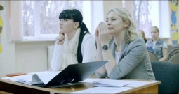 Embedded thumbnail for Региональный конкурс «Студент года - 2019»